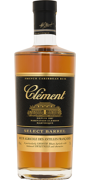 Select Barrel